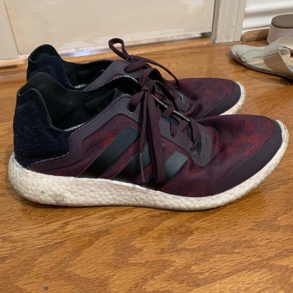 Shoes adidas Response 3 m BA8336 CblackDkgre Indoor